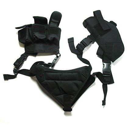 PhaZZer Enforcer® Basic Nylon Shoulder Holster