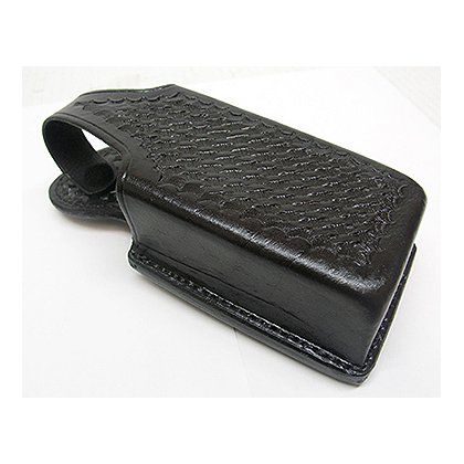PhaZZer: Enforcer® Leather Holster