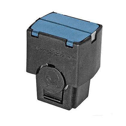 PhaZZer: 21' Training Dart Cartridge with Blue Blast Doors
