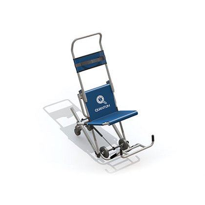 Quantum EMS Swiftlite Stair Chair