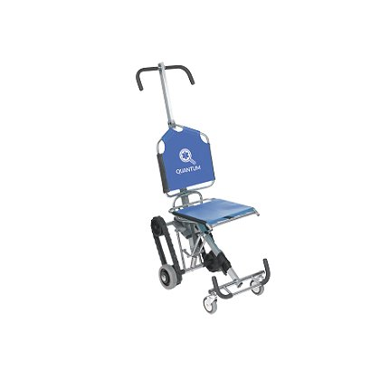 Quantum EMS Swiftlite Transeat Stair Chair