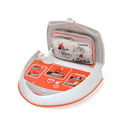 Quantum EMS AED Trainer Unit