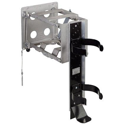 Zico: 1020 Quic-Swing (Down) SCBA Holder