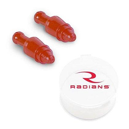Radian: Snug-Plug Corded Earplugs