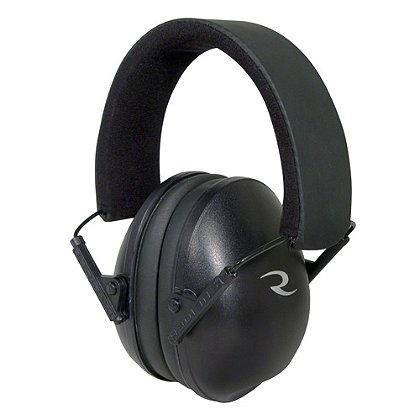 Radians Low Set Passive Hearing Muffs