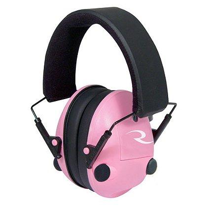 Radians: Pink Pro-Amp Electronic Hearing