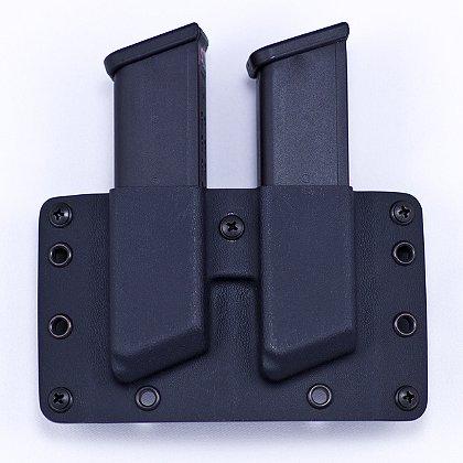 Raven Concealment: Double Modular Pistol Mag Carrier
