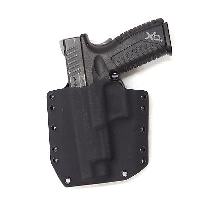 Raven Concealment: Phantom Modular Holster, Short Shield