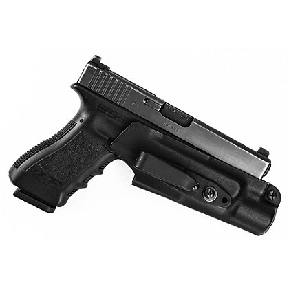 Raven Concealment: Vanguard 3 - Light Compatible Holster