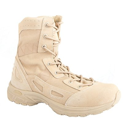 Reebok: Hyper Velocity Training Boot, Men's, Soft Toe, Desert Tan