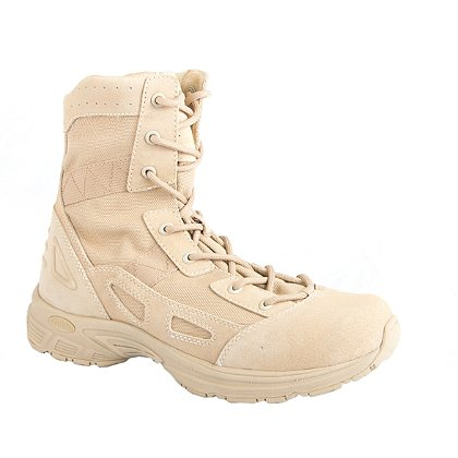 Reebok Hyper Velocity Training Boot, Women's, Soft Toe, Desert Tan