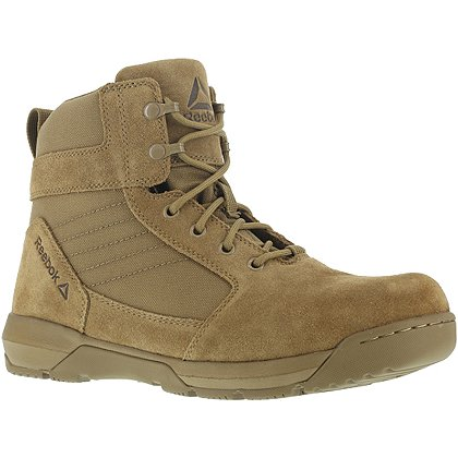 "Reebok: Strikepoint 6"" Men's Tactical Boots"