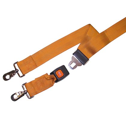 Rapid Deployment Products: Nylon Speed Clip Spineboard Straps