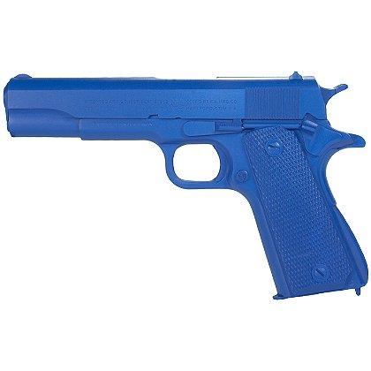 Ring's Colt 1911 Bluegun