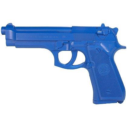 Ring'sz: Beretta 92F Bluegun