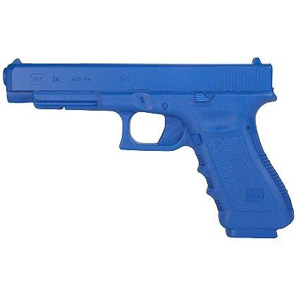 Ring's Glock 34 Bluegun