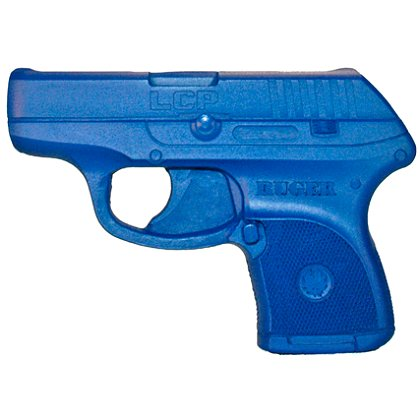 Ring's Ruger LCP Bluegun