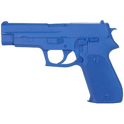 Ring's: Sig P220 w/ No Rail Bluegun