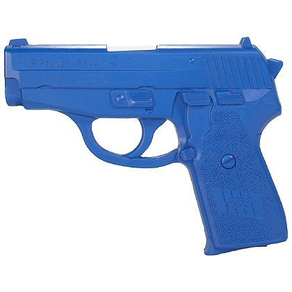 Ring's Sig P239 Bluegun