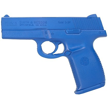 Ring's: S&W SIGMA SW9V Bluegun