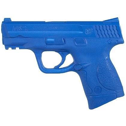 Ring's: S&W M&P 40 Compact 3.5