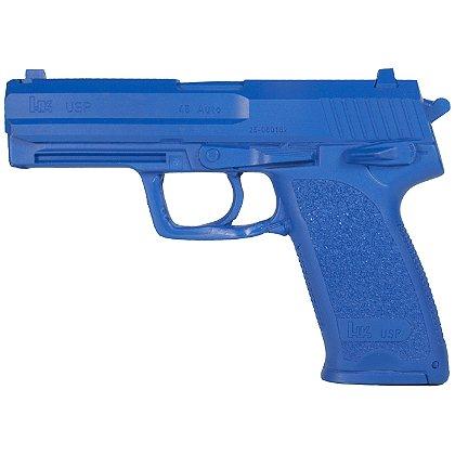 Ring's: H&K USP .45 Bluegun