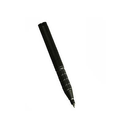 Rite in the Rain All-Weather Black Trekker Pen, Black Ink