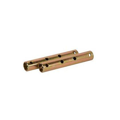 Zico: Quic-Ladder Splice Rod