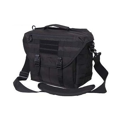 Rothco: Covert Dispatch Tactical Shoulder Bag
