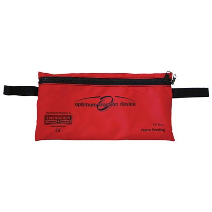 Emergency Products & Research Optimum Traction Device Replacement Bag