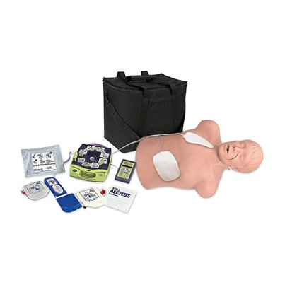 Simulaids: Zoll AED Trainer Packages
