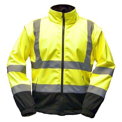 Spiewak: VizGuard Performance Jacket / Liner