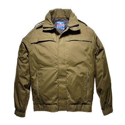 Spiewak: WeatherTech Systems Deluxe Duty Jacket