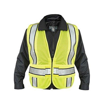 Spiewak VizGuard Airflow Public Safety Vest