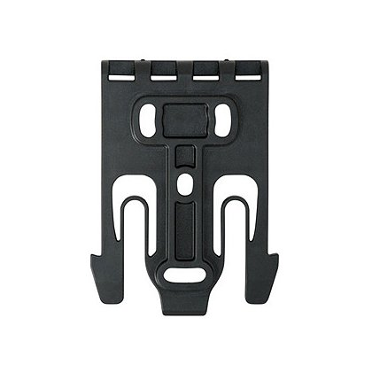 Safariland QLS 19 MOLLE Duty Holster Locking Fork