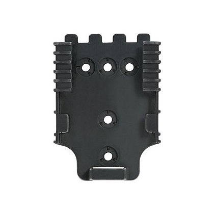 Safariland QLS 22 MOLLE Duty Receiver Plate