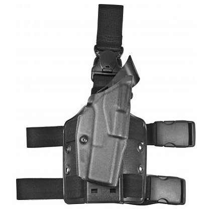 Safariland Model 6355, ALS Tactical Thigh Holster
