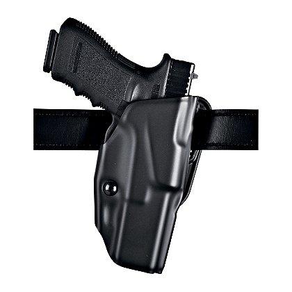 Safariland: 6377 ALS Belt Holster - STX Tactical Black with ALS Guard