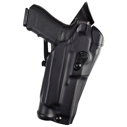 Safariland 6390RDS ALS Level I Tactical STX Holster, Mid-Ride