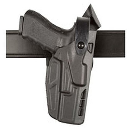 Safariland: Model 7360 7TS ALS Level III Retention Holster Mid-Ride