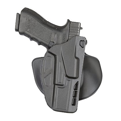 Safariland Model 7378 7TS ALS Concealment Holster, Glock 42, 43