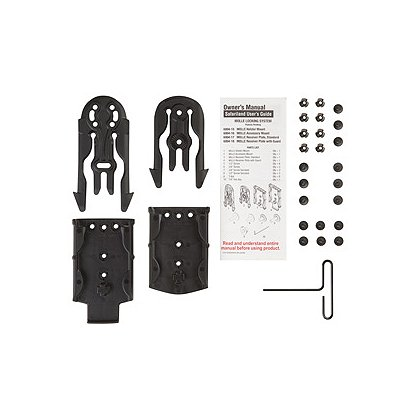 Safariland: MLS MOLLE-KIT1 MOLLE locking system kit