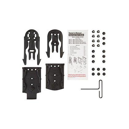 Safariland MLS MOLLE-KIT1 MOLLE locking system kit