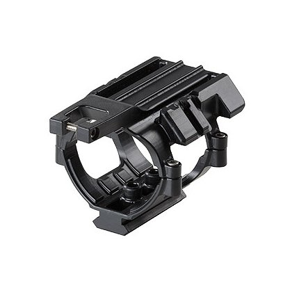 Safariland RK-M4 Fore End Rail Kit, Black