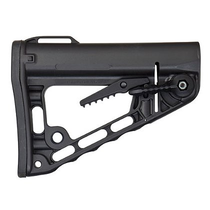 Safariland: Super-Stoc Collapsible AR15 Stock