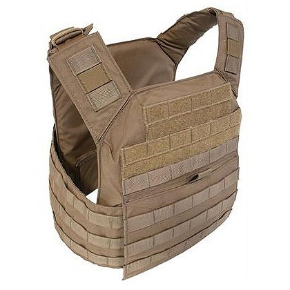 Shellback Tactical: Banshee Rifle Plate Carrier
