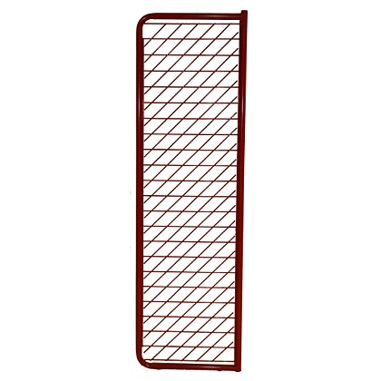Groves: Security Divider Panel