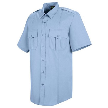 Southeastern Shirt Men's Code 3 Short Sleeve Shirt