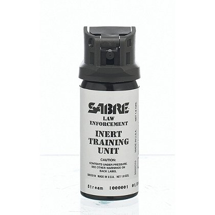 Sabre Sabre Inert Training Unit, Stream, Cone or Foam