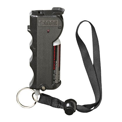 Sabre: Stop Strap Pepper Spray